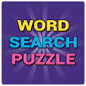 Word Search Puzzle Free icon