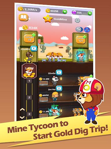 Super Miner Trip screenshot 11