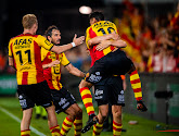 De Camargo vindt goede prestaties van KV Mechelen normaal