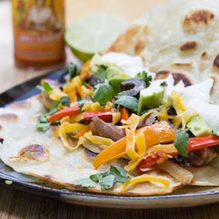 Grilled Shredded Pork Tacos.