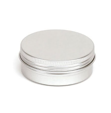 Aluminiumdosa - 60 ml
