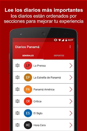 Diarios Panama