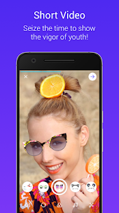 Mico - Short Videos, Live Streaming, Groups Nearby Screenshots