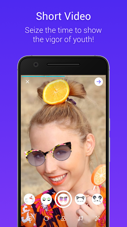 Mico - Live Streaming, random voice & video chat- screenshot