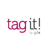 tag it! by gds