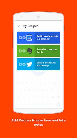 DO Note 2.0.3 screenshot 31990