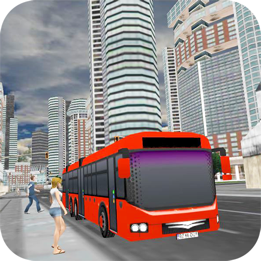 Real Euro City Bus Simulator 2018