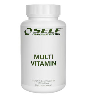 Self Multivitamin