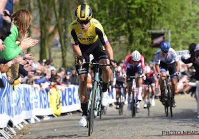 Alle data uit Gent-Wevelgem: hoe deed Wout van Aert het tegenover andere toppers als Sagan?