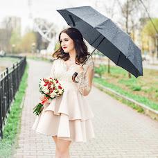 Wedding photographer Olga Barabanova (Olga87). Photo of 08.05.2018