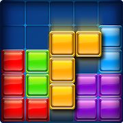 Game Legendary Block Puzzle apk for kindle fire