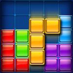 Legendary Block Puzzle Icon