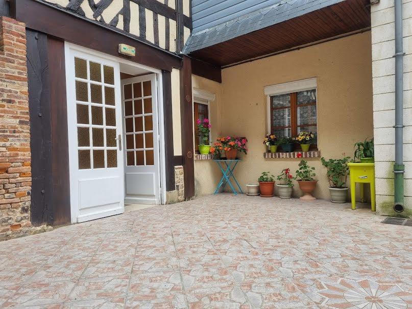 Vente appartement 3 pièces 55 m² à Pont-Audemer (27500), 129 800 €