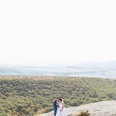 Wedding photographer Talyat Arslanov (Arslanov). Photo of 18.10.2016