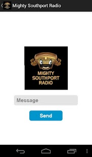 Mighty Southport Radio- screenshot thumbnail