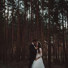 Wedding photographer Magdalena i tomasz Wilczkiewicz (wilczkiewicz). Photo of 01.04.2018