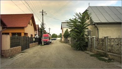 Photo: Str. Bujorului - 2017.08.27