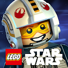 LEGO Star Wars Microfighters icon