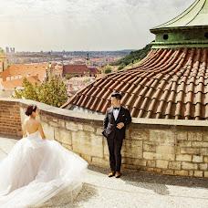 Wedding photographer Vitaliy Kurec (FROZEN). Photo of 05.06.2017