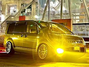 デリカD:5 CV1W のカスタム事例画像  JPS デリカで車高短を極めるさんの2020年11月27日11:12の投稿