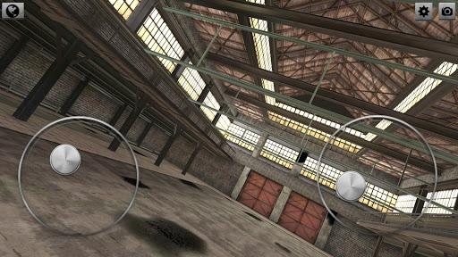 DRS 🎮 Drone Simulator 1.5 screenshots 1