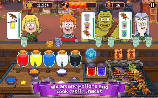 Potion Punch 6.1.2 screenshots 1