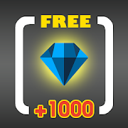 Guide Free Diamonds for FF ⭐ 2019