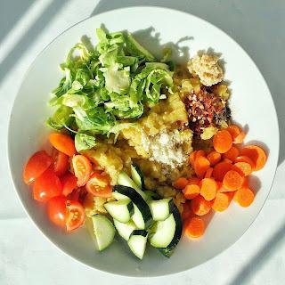 Lentil Lunch Recipes