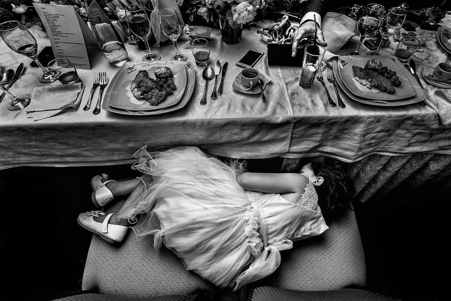Wedding photographer Claudiu Negrea (claudiunegrea). Photo of 20.07.2018