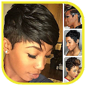 Short Hairstyle for Woman