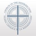 Resurrection Catholic Memphis icon