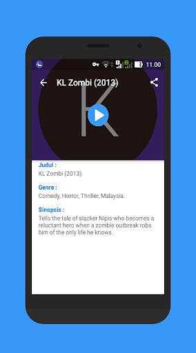 Nobi21 - nonton & trailer app (apk) free download for Android/PC/Windows