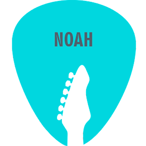 Chord Lagu Noah - Android Apps on Google Play