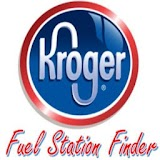 Kroger Gas Station Finder