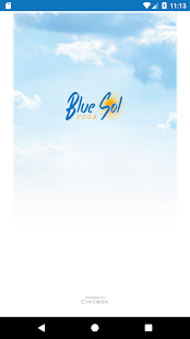 Blue Sol Yoga - náhled