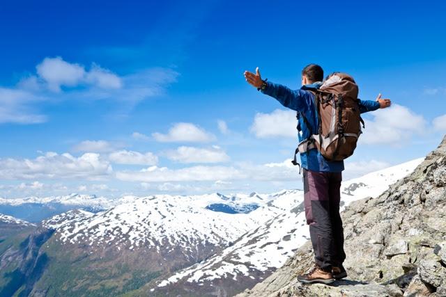 Μοναχικό ταξίδι: 11 λόγοι που αξίζει να το κάνετε