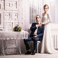 Wedding photographer Dmitriy Markov (DmitriyMarkov). Photo of 15.01.2016