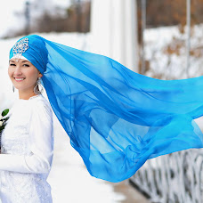 Wedding photographer Eduard Aleksandrov (EduardAlexandrov). Photo of 16.03.2017