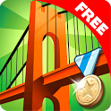 Bridge Constructor PG FREE icon