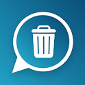 WhatsRecovery - Recover Deleted Messages (wamr) icon