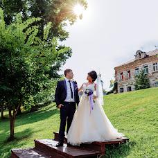 Wedding photographer Darya Baeva (dashuulikk). Photo of 17.09.2018