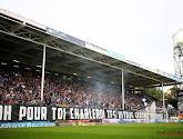La saga continue : les supporters de Charleroi seront bien au rendez-vous ce samedi
