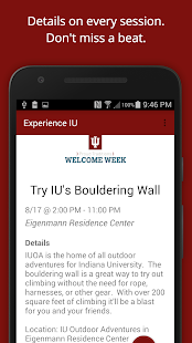 Experience IU- screenshot thumbnail