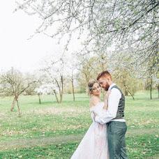 Wedding photographer Olga Mazko (olgamazko). Photo of 19.05.2018