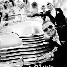 Wedding photographer Aleksandr Demianiv (DeMianiv). Photo of 02.11.2016