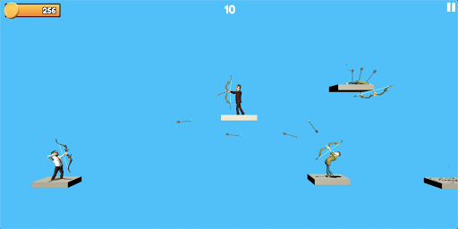 Stickman: Archers, Spearman, Vikings and other apkmind screenshots 7