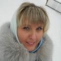 Светлана Кудрявцева-Малахова
