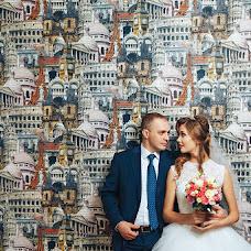 Wedding photographer Bogdan Nesvet (bogdannesvet). Photo of 22.12.2016