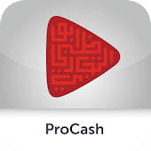 ADCB Procash Mobile for Tablet