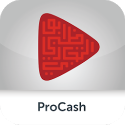 ADCB Procash Mobile for Tablet